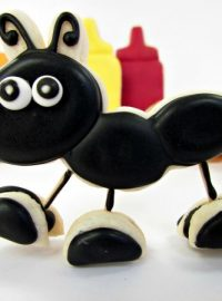 Ant Cookie that Stands Up 25