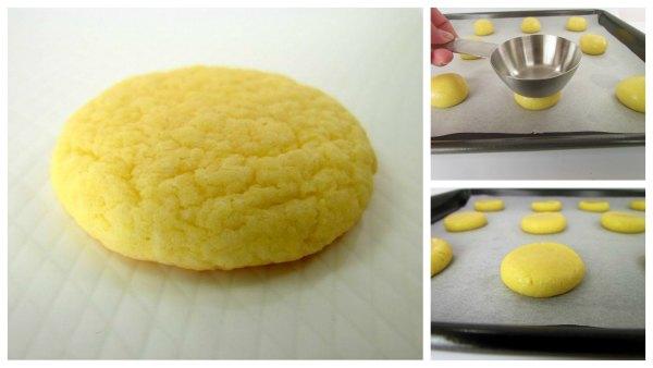 Nurse Susan's Lemon Cookies Recipe! So lemony and delicious!!