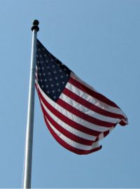 United States Flag 1