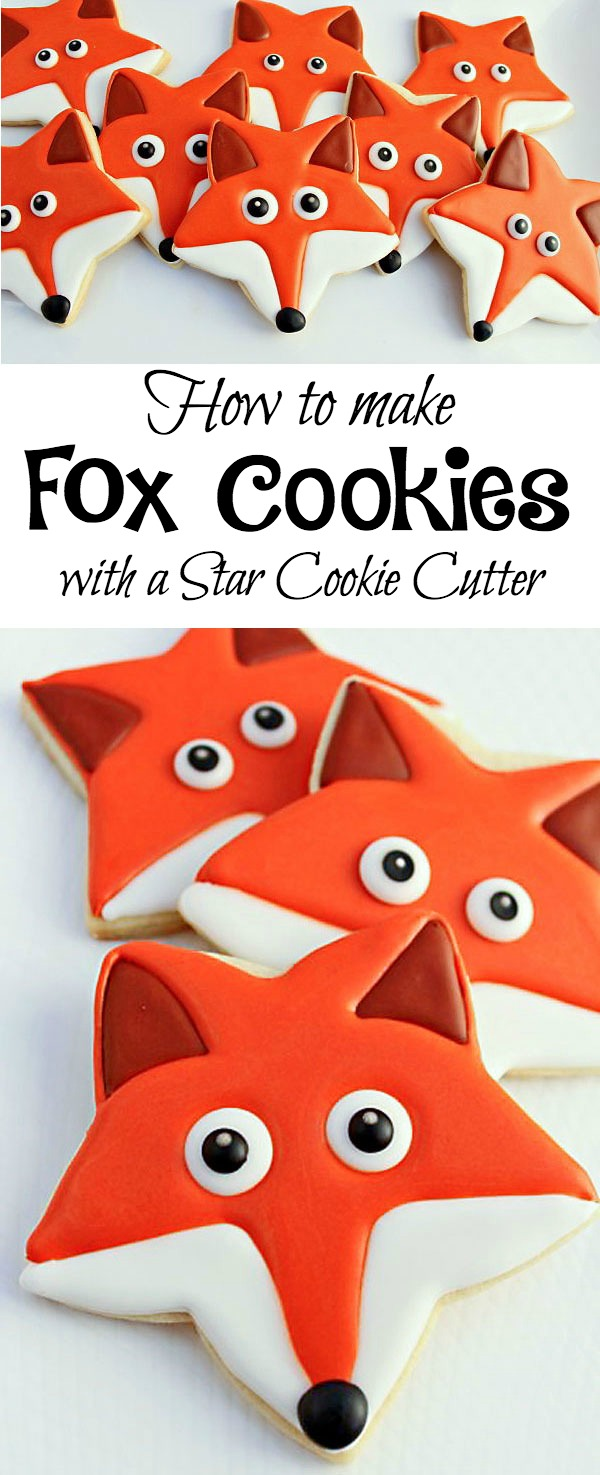 fox face you u0027re a star the bearfoot baker