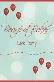 The Bearfoot Baker Link Party #15 Characters