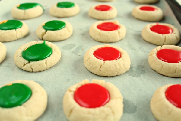 Thumbprint Cookie Recipes - Allrecipescom