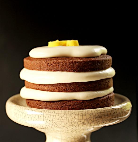 Patter Cake Icing