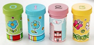 Decorating Tip Storage Containers 3