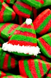Cute Little Christmas Cookies