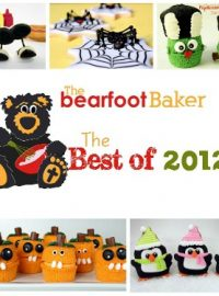 The Bearfoot Baker The Best of 2012