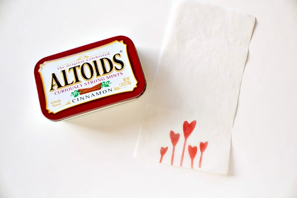 Altoids-Box