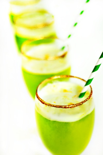Green-Punch