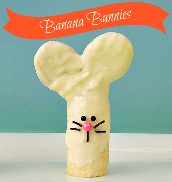 Banana-Bunnies
