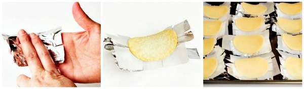 Chip Cookies