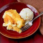 Peach Cobbler Recipe   The Bearfoot Baker