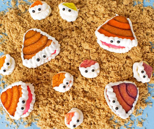 Clam Cookies The Bearfoot Baker (2)