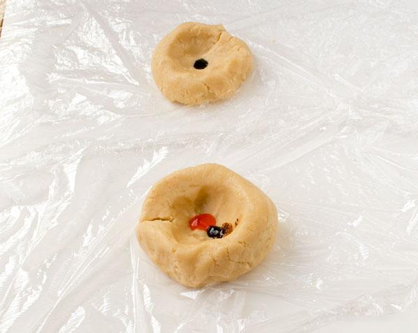 Smores Cookies thebearfootbaker.com