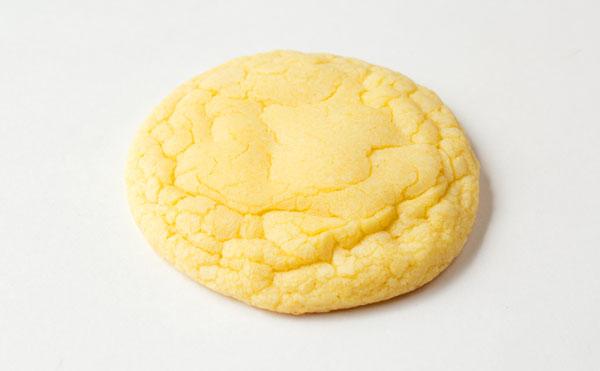 Lemon Cookies Lemon cookies recipe