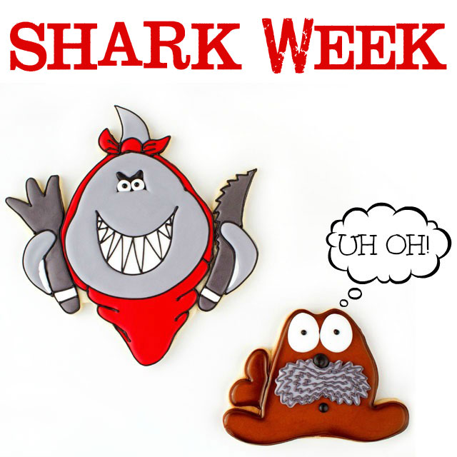 Shark-Week-Cookies-by-thebearfootbaker.com