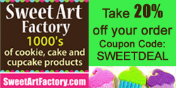 Sweet Art Factory