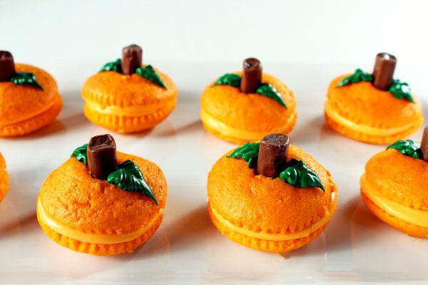 20 Fun Halloween Treats The Bearfoot Baker