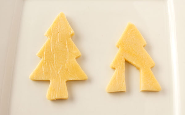 Christmas Butter Cookies Recipes via www.thebearfootbaker.com