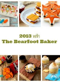 Favorites from 2013 with thebearfootbaker.com