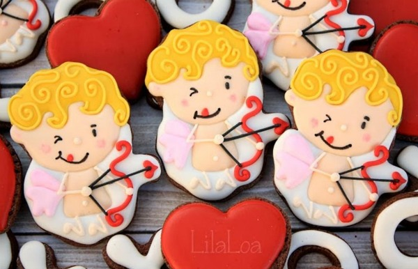 20 Valentine's Day Treats You can Make with thebearfootbaker.com