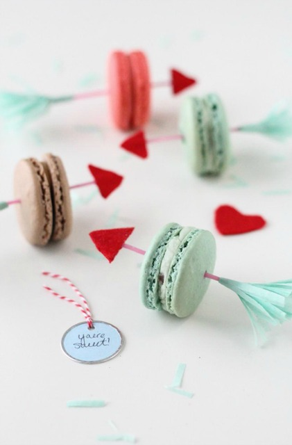 20 Valentine's Day Treats You'll Love via thebearfootbaker.com
