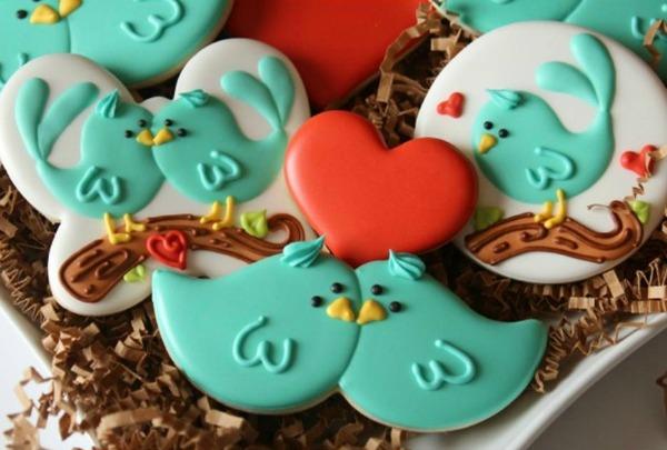 20 Valentine's Day Treats thebearfootbaker.com