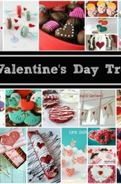 20 Valentine's Day Treats