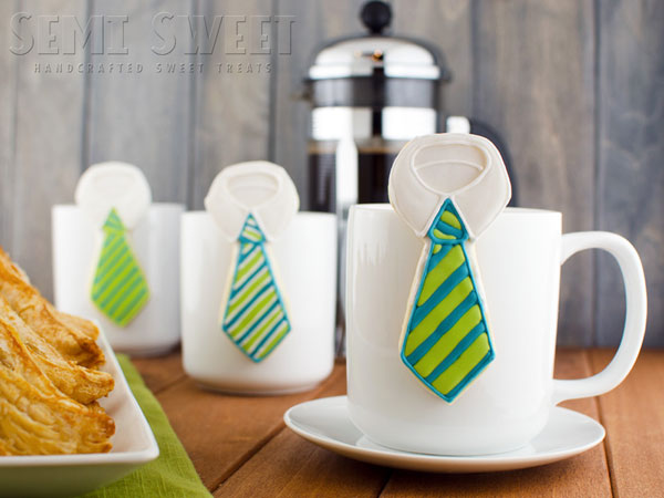 Father's-Day-Cookie-Ideas---Fathers-Day-Hanging-Mug-Neck-Tie-Cookies