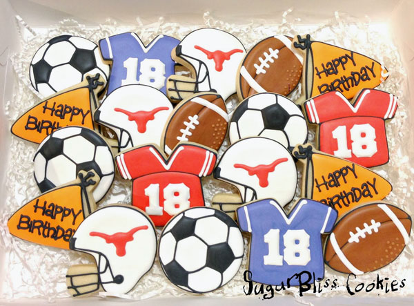 Father's-Day-Cookie-Ideas---Sports-Cookies