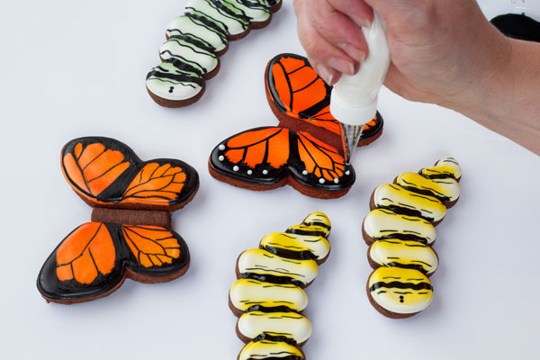 """Simple-Butterfly-Cookies"""