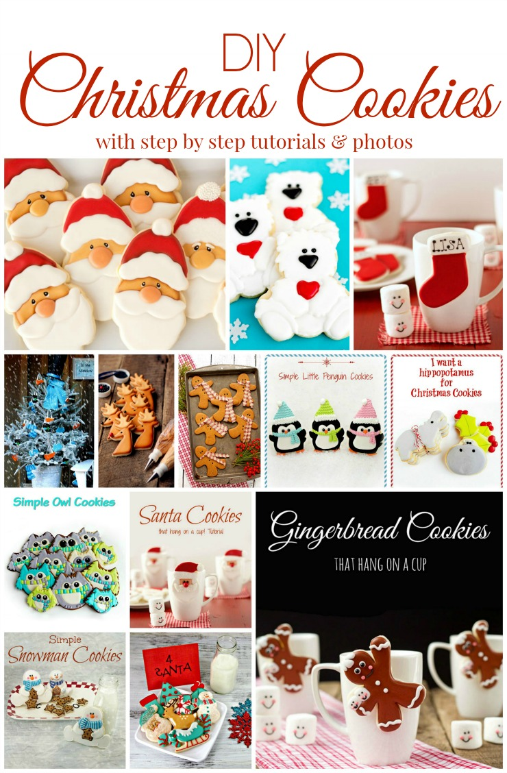 """DIY-Decorated-Christmas-Cookies"""