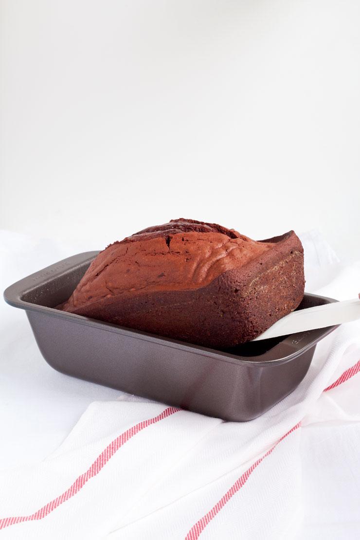 Cake Release Recipe via thebearfootbaker.com