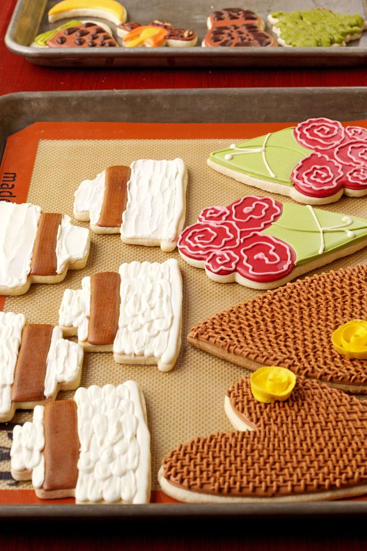 How to Ship Cookies Like a Pro-Video via www.thebearfootbaker.com