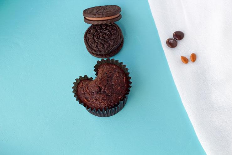 Owl Cupcakes | The Bearfoot Baker
