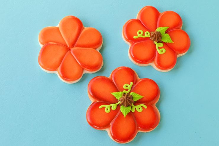 Simple Pumpkin Cookies   The Bearfoot Baker