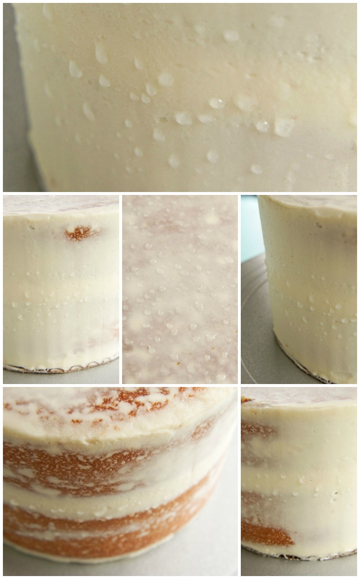 How To Freeze Cake Layers Before Frosting