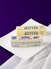 Salted or Unsalted Butter What Should I Use | The Bearfoot Baker