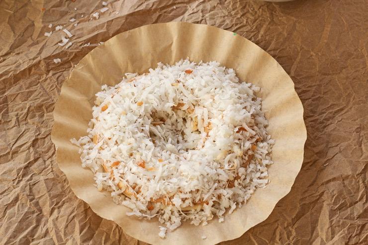 Donut Cookies   The Bearfoot Baker