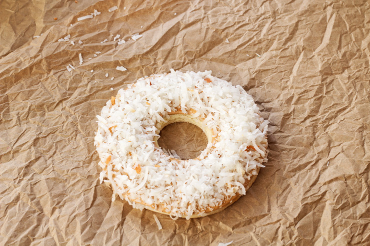Donut Cookies that Look Like Real Donuts   The Bearfoot Baker
