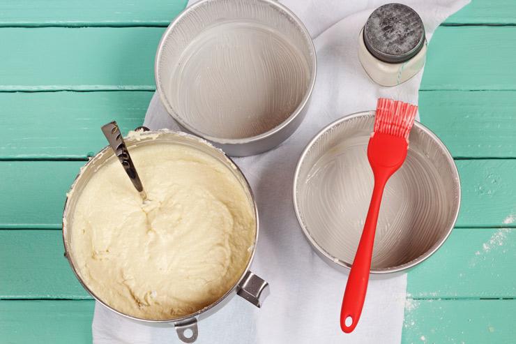 How to Make a Pound Cake | The Bearfoot Baker