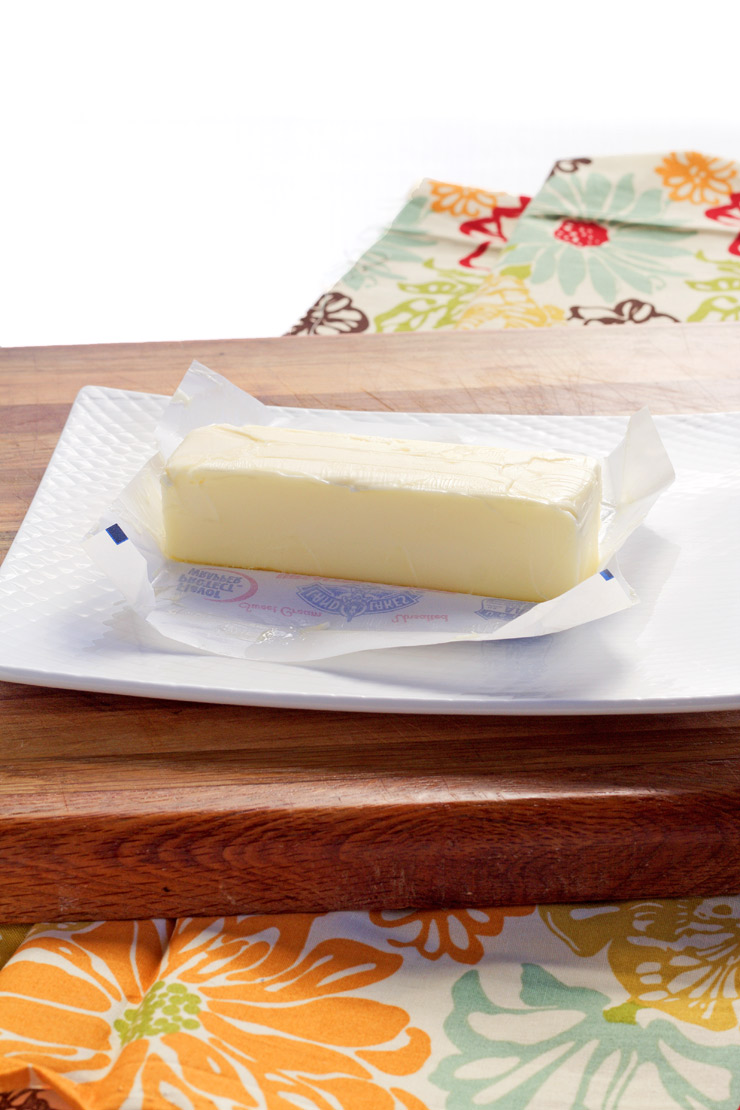 Do You Know the Right Way to Soften Butter | The Bearfoot Baker