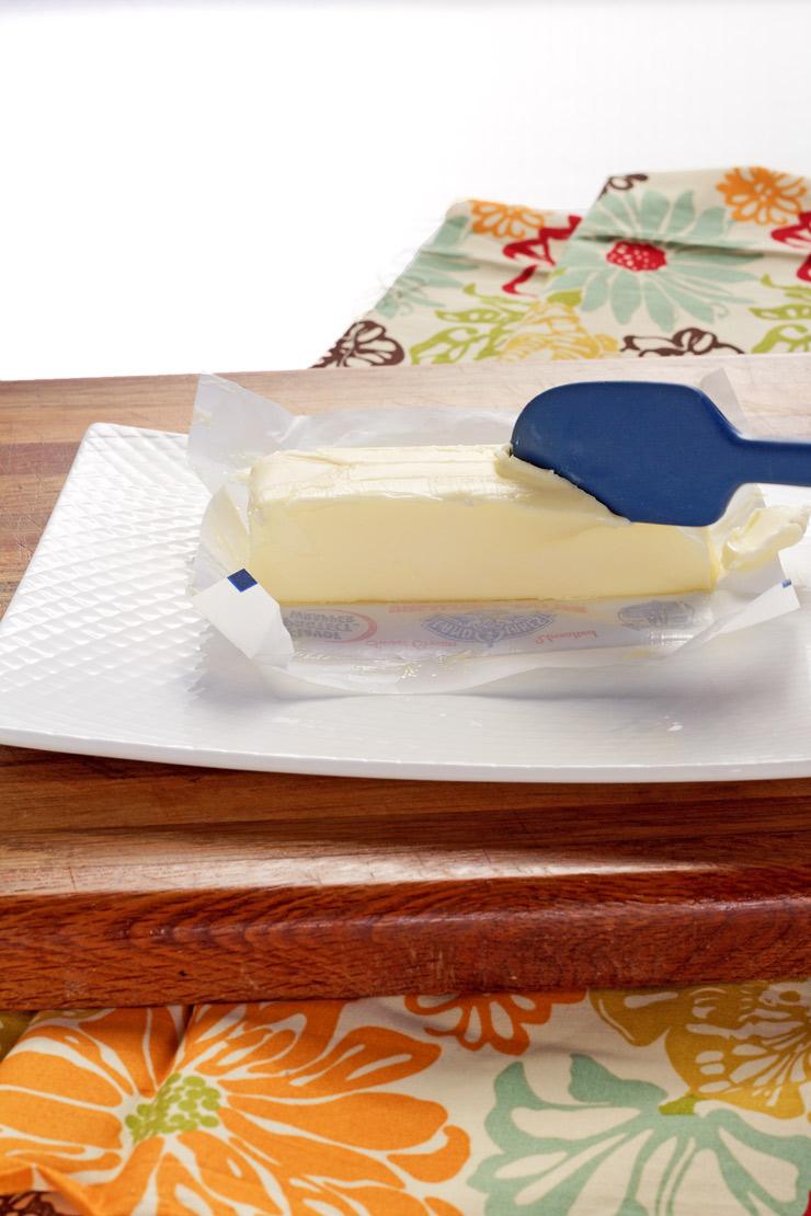 How to Soften Butter | The Bearfoot Baker