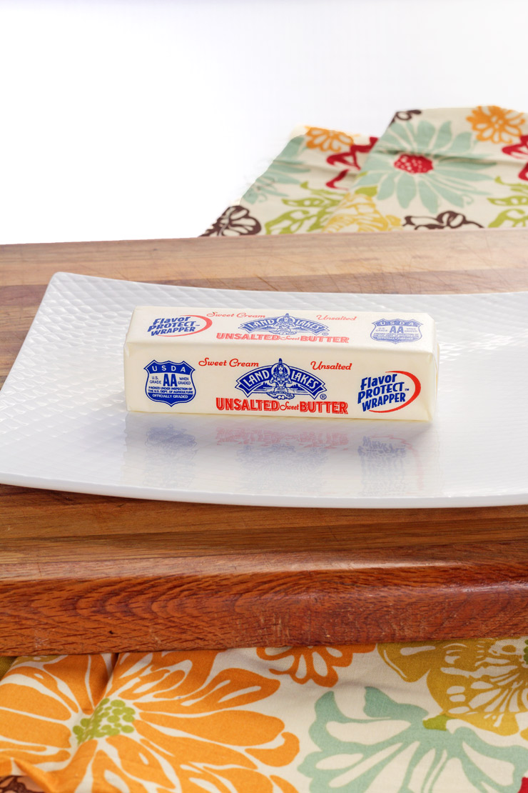 The Right Way to Soften Butter | The Bearfoot Baker
