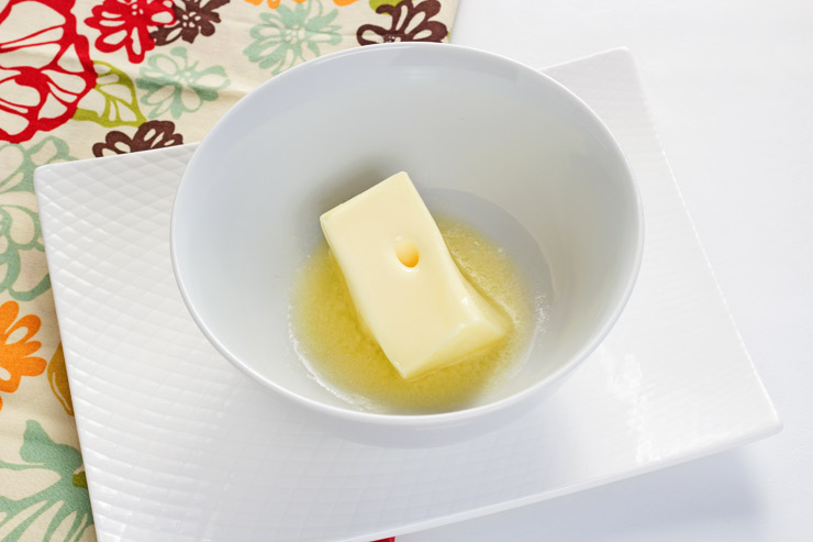 What's The Right Way to Soften Butter | The Bearfoot Baker