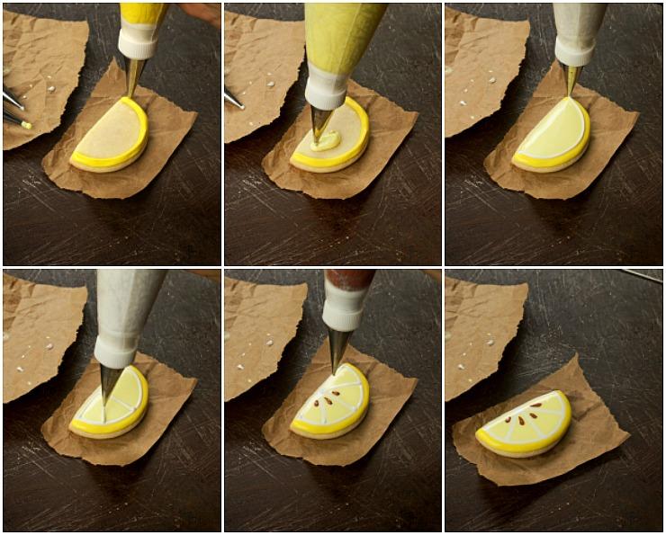 Simple Lemon Cookies in 2 Easy Steps   The Bearfoot Baker