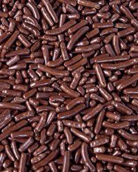 Chocolate Jimmies