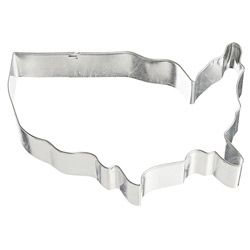 United States of American Cookie Cutter