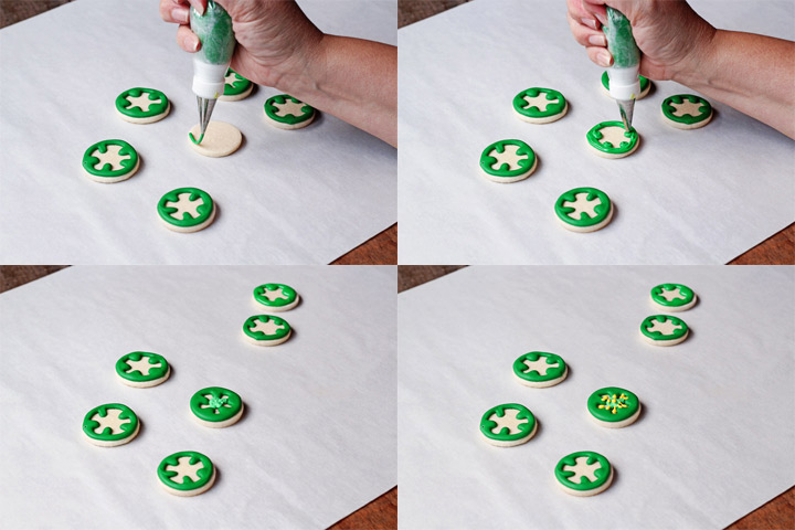 How to Make Nacho Cookies with Jalapenos | The Bearfoot Baker