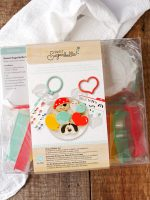 Sweet Sugarbelle Shape Shifters Cookie Cutter Set Giveaway | The Bearfoot Baker