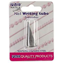 PME 1 Writing Tip